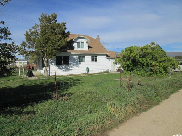 1871 S CASPERVILLE RD Heber City, UT 84032 - MLS #: 1477465