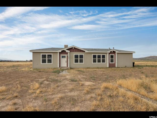 Unique la famille pour l Vente à 192 E MOUNTAIN Lane 192 E MOUNTAIN Lane Vernon, Utah 84080 États-Unis