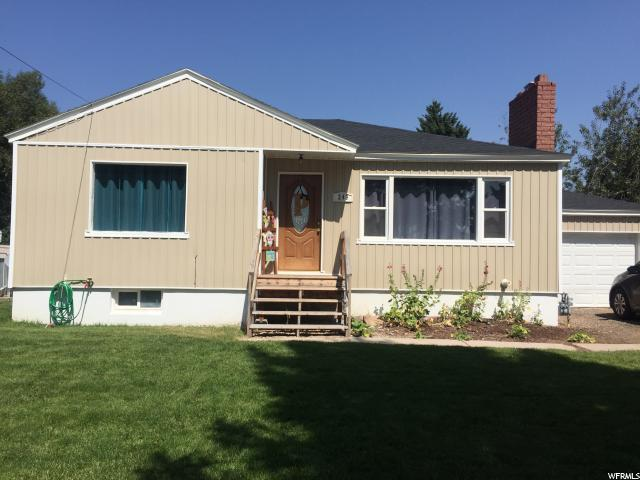 Single Family للـ Sale في 249 EASTMAN Avenue 249 EASTMAN Avenue Soda Springs, Idaho 83276 United States