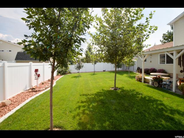 337 S 590 Spanish Fork, UT 84660 - MLS #: 1477544