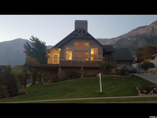 1404 E 2750 N, North Ogden UT 84414