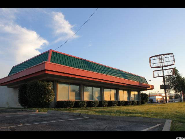 Commercial for Rent at 21-03-201-004, 1665 W 4100 S 1665 W 4100 S Unit: 1665 Taylorsville, Utah 84118 United States