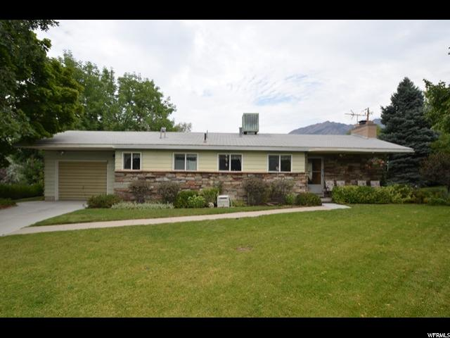 Additional photo for property listing at 2639 E CANTERBURY Lane 2639 E CANTERBURY Lane Cottonwood Heights, Utah 84121 United States
