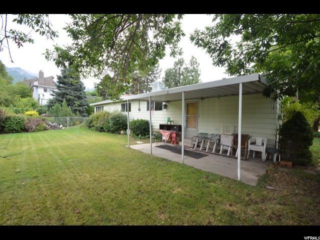 Additional photo for property listing at 2639 E CANTERBURY Lane 2639 E CANTERBURY Lane 卡顿高地, 犹他州 84121 美国