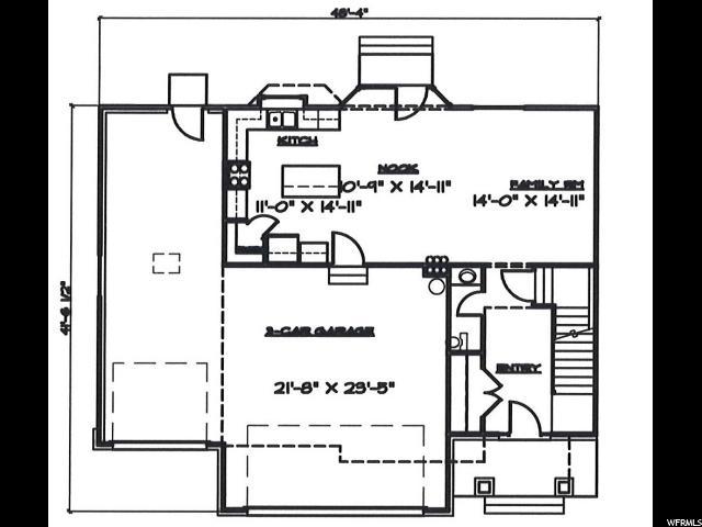 3716 E PAWNEE RD Unit 107 Eagle Mountain, UT 84005 - MLS #: 1477578