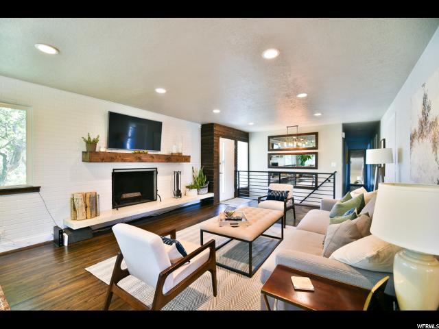 Single Family for Sale at 3416 E BERNADA Drive 3416 E BERNADA Drive Salt Lake City, Utah 84124 United States