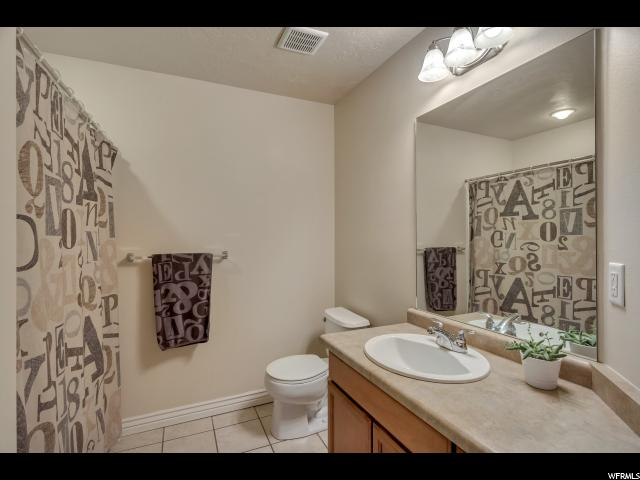 198 W 100 Spanish Fork, UT 84660 - MLS #: 1479811