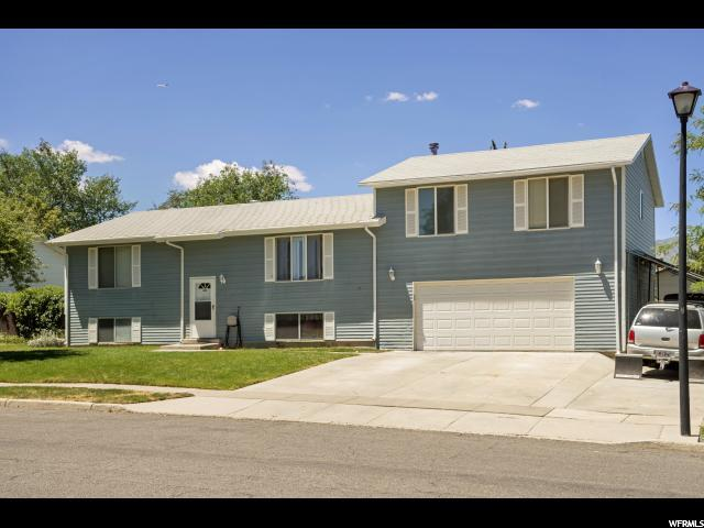 3758 S CHATTERLEIGH RD West Valley City, UT 84128 - MLS #: 1477607
