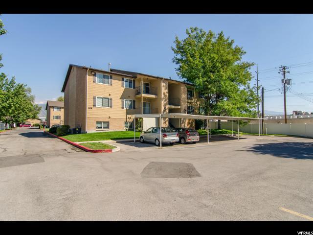 838 E BRISTLE PINE PL Unit 31 Salt Lake City, UT 84106 - MLS #: 1477610