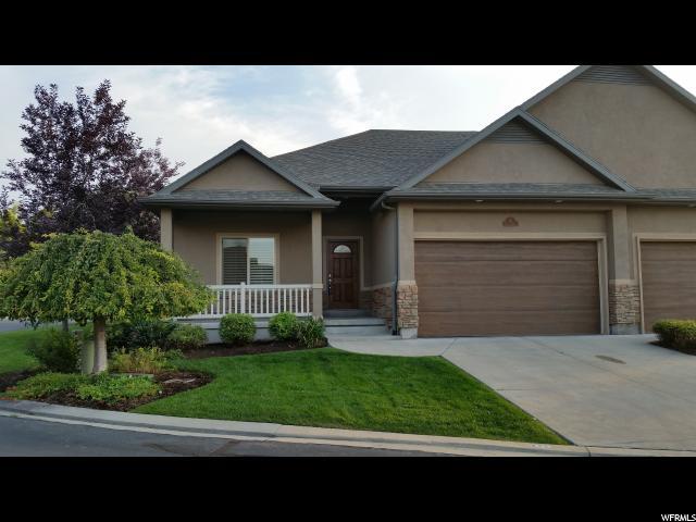 171 HILLSIDE LN North Salt Lake, UT 84054 - MLS #: 1477611