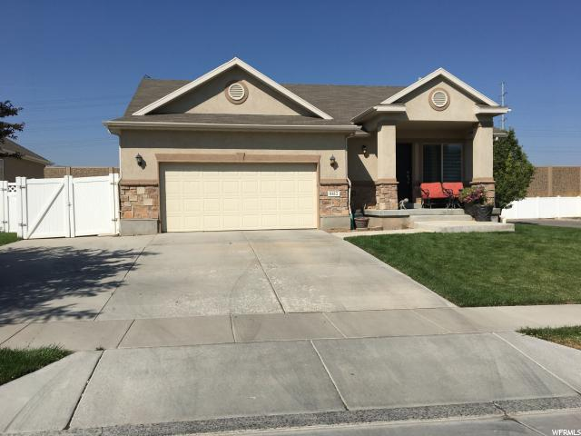 Additional photo for property listing at 8412 S CRYSTAL CREEK Drive 8412 S CRYSTAL CREEK Drive West Jordan, Utah 84081 États-Unis