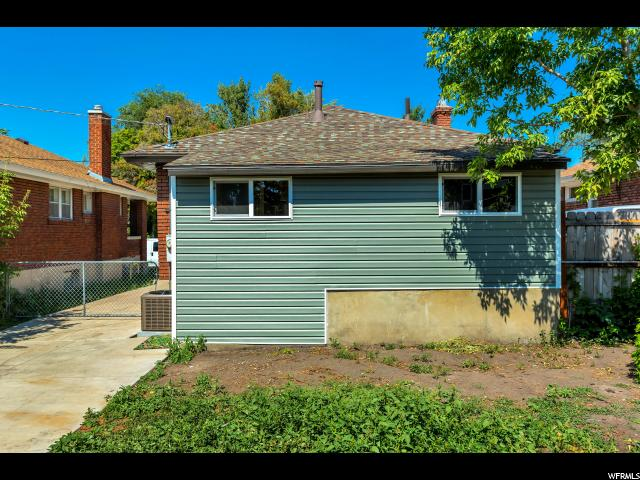 542 ELM AVE Salt Lake City, UT 84106 - MLS #: 1477667
