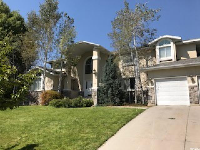 Single Family for Sale at 1459 E KRISTIANNA Circle 1459 E KRISTIANNA Circle Salt Lake City, Utah 84103 United States