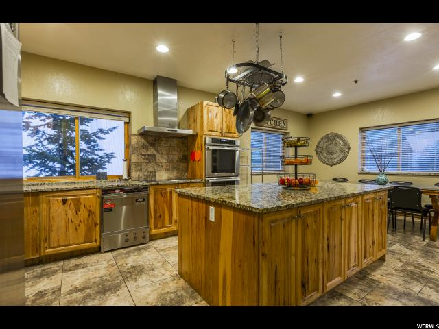 Additional photo for property listing at 8155 S BRIGHTON LOOP 8155 S BRIGHTON LOOP Brighton, Юта 84121 Соединенные Штаты
