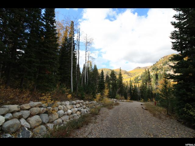 6618 S SKI HOME PL Solitude, UT 84121 - MLS #: 1477687