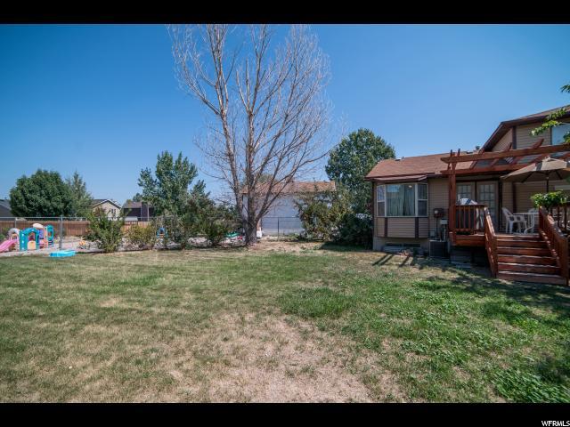 Additional photo for property listing at 3390 W WAKE Circle 3390 W WAKE Circle 西约旦, 犹他州 84084 美国