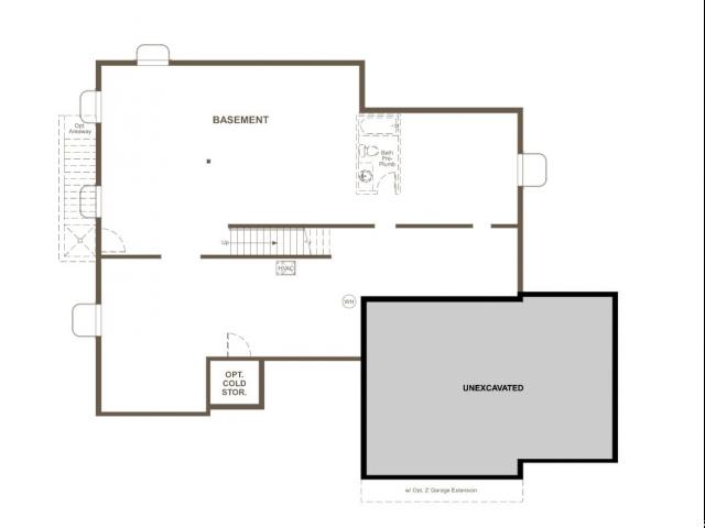 7247 W ANSEL AVE Unit 304 Herriman, UT 84096 - MLS #: 1477729