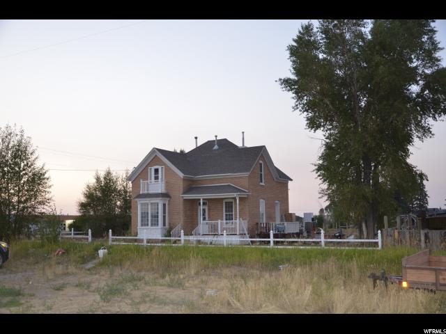 10 E CENTER ST Woodruff, UT 84086 - MLS #: 1477735