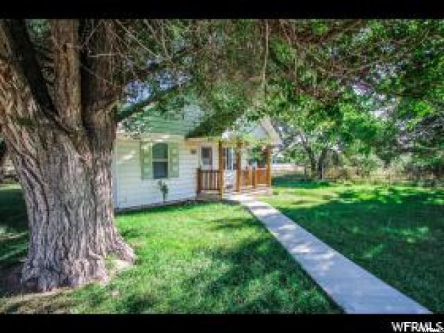 Additional photo for property listing at 1644 W 500 N 1644 W 500 N Vernal, Utah 84078 États-Unis
