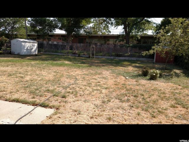 1037 W TALLY HO ST Salt Lake City, UT 84116 - MLS #: 1477744