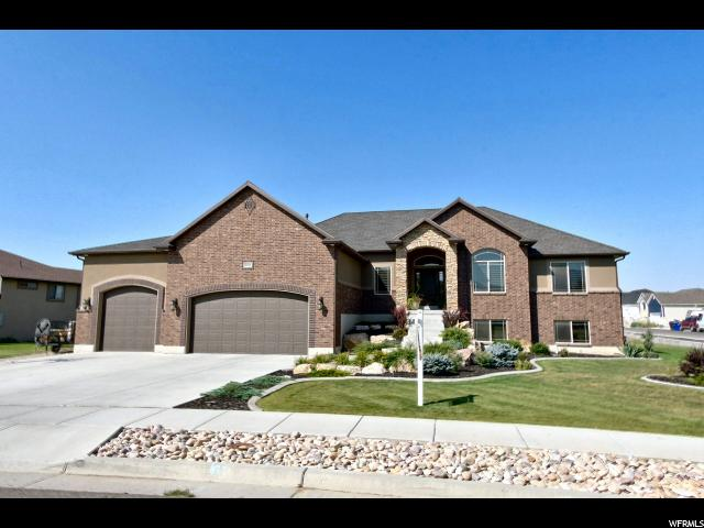 Single Family for Sale at 2489 N 2700 W Farr West, Utah 84404 United States