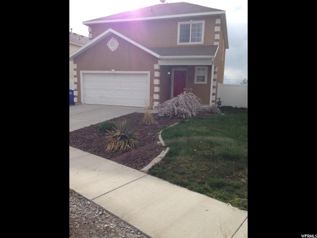 Additional photo for property listing at 1462 S WALLACE 1462 S WALLACE Springville, Utah 84663 Estados Unidos