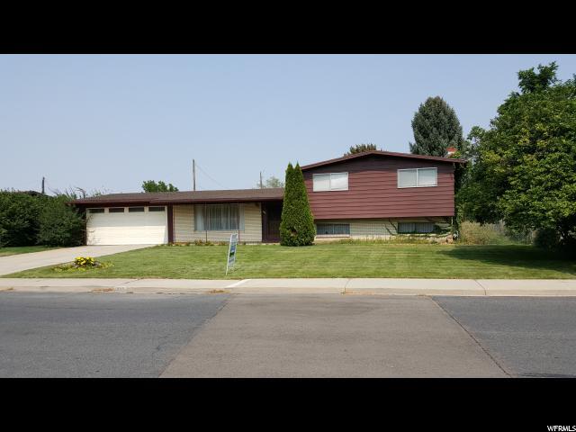 Single Family for Sale at 845 E 200 S 845 E 200 S Orem, Utah 84097 United States