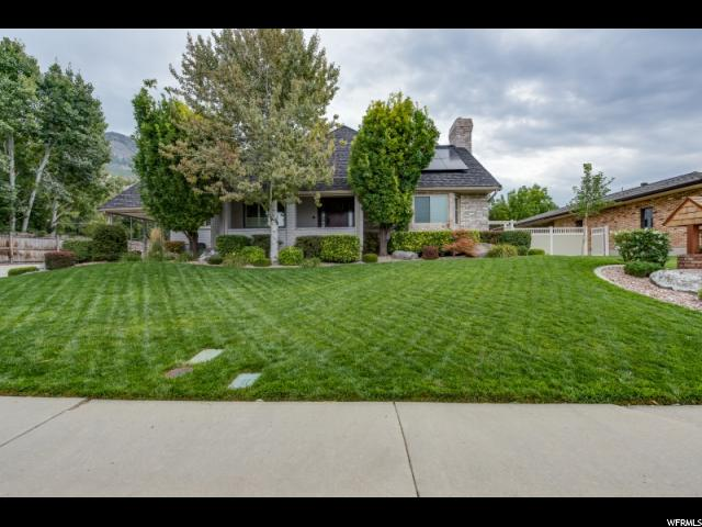 1176 N 380 Pleasant Grove, UT 84062 - MLS #: 1477827
