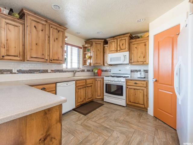 2852 S COTTONTAIL LOOP Saratoga Springs, UT 84045 - MLS #: 1477855