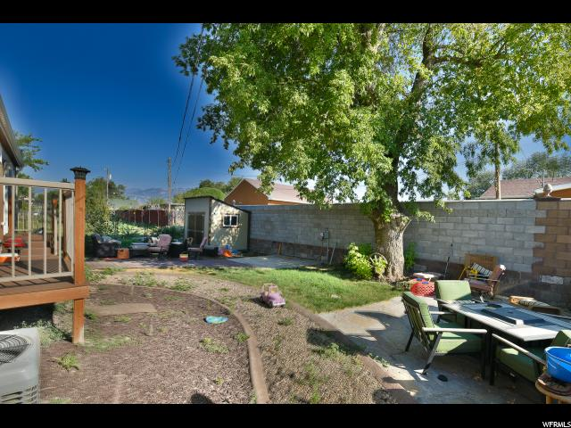 Additional photo for property listing at 2559 S DERBY Street 2559 S DERBY Street West Valley City, Utah 84119 United States
