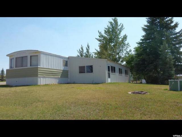休闲地产 为 销售 在 2912 HARBOR Road 2912 HARBOR Road Soda Springs, 爱达荷州 83276 美国
