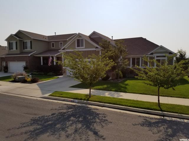 11033 S GREENVALE CT South Jordan, UT 84095 - MLS #: 1477885