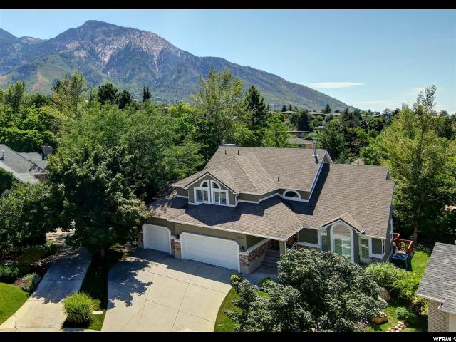 Home for sale at 3598 S Apple Mill Cv, Salt Lake City, UT  84109. Listed at 849900 with 6 bedrooms, 3 bathrooms and 5,049 total square feet