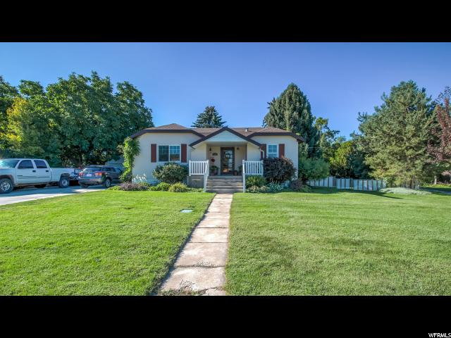 Single Family for Sale at 195 W 100 S 195 W 100 S Salem, Utah 84653 United States