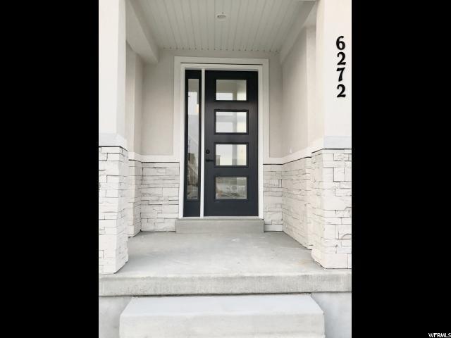 6271 W FREEDOM HILL WAY Herriman, UT 84096 - MLS #: 1477905