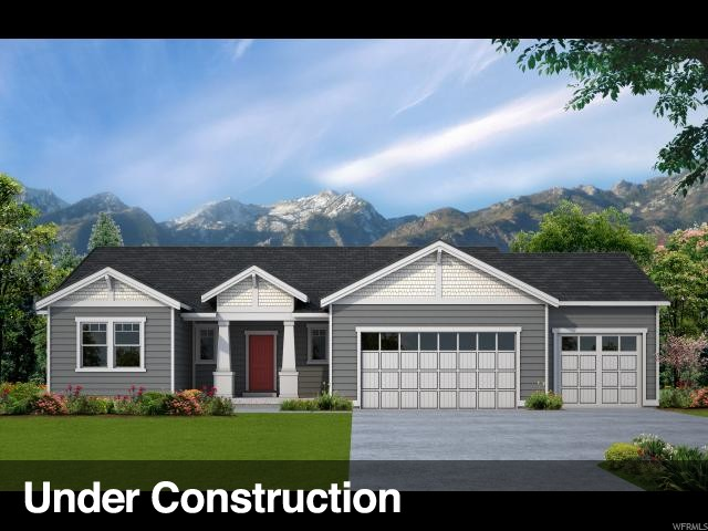 549 DOUBLEDAY ST Unit 11, Mapleton UT 84664