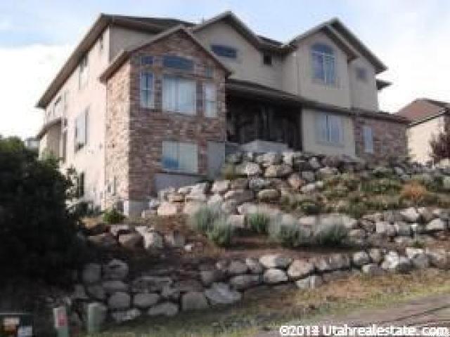 Unique la famille pour l à louer à 1832 E SEVEN OAKS Lane Draper, Utah 84020 États-Unis