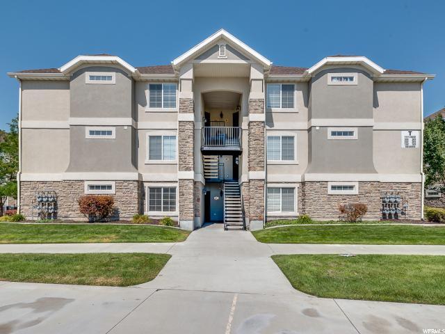 Кондоминиум для того Продажа на 1171 W DALLIN Drive 1171 W DALLIN Drive Unit: 302 Pleasant Grove, Юта 84062 Соединенные Штаты