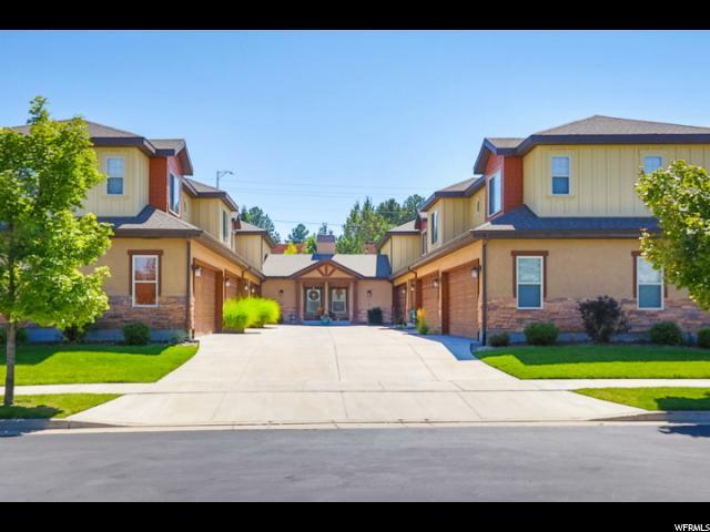 Appartement en copropriété pour l Vente à 1554 E SIENNA OAK Court 1554 E SIENNA OAK Court Unit: 1554 Sandy, Utah 84092 États-Unis