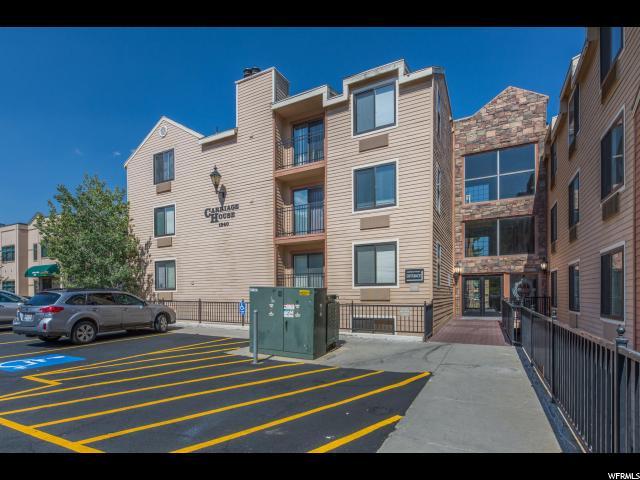 1940 PROSPECTOR AVE Unit 116 Park City, UT 84098 - MLS #: 1478016