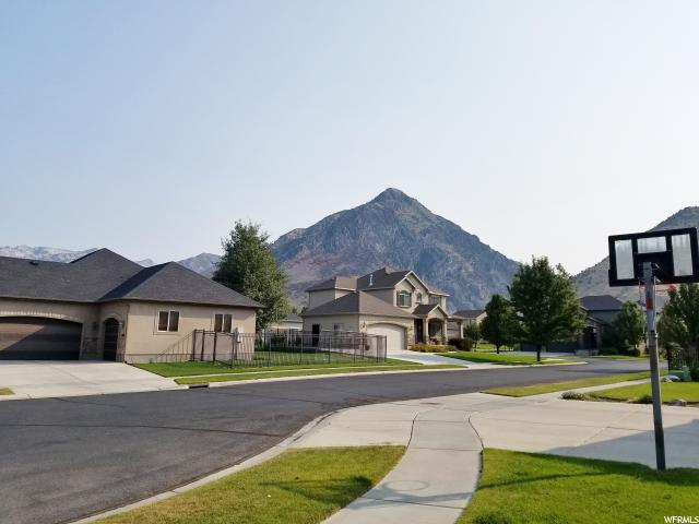 Additional photo for property listing at 10679 N SPYGLASS 10679 N SPYGLASS Cedar Hills, Utah 84062 United States