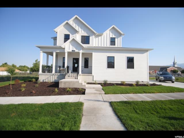 Single Family for Sale at 724 W 50 N Hyrum, Utah 84319 United States