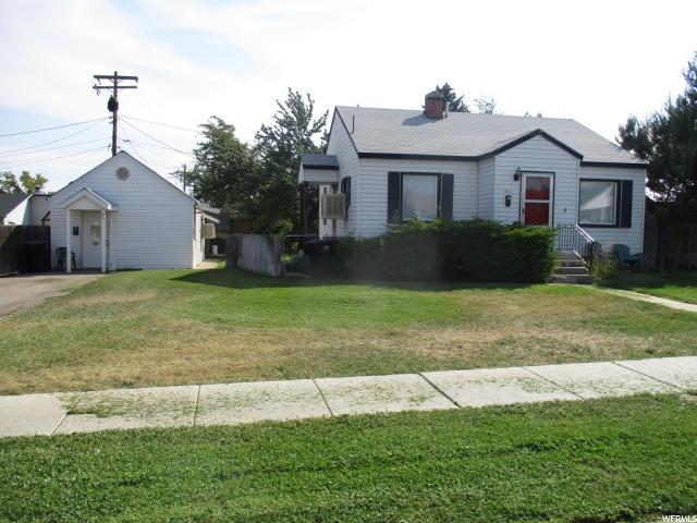 465 W 200 Vernal, UT 84078 - MLS #: 1478048
