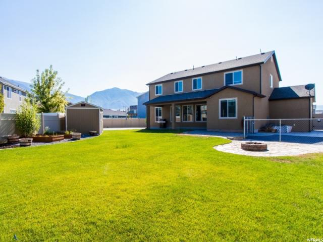 2276 W SHOREBIRD CIR Farmington, UT 84025 - MLS #: 1478073
