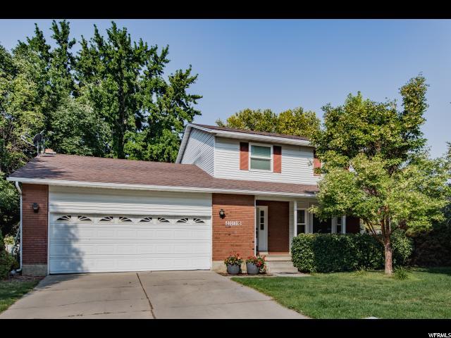 9863 N MEADOW DR Cedar Hills, UT 84062 - MLS #: 1478074