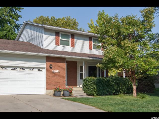 Single Family for Sale at 9863 N MEADOW Drive 9863 N MEADOW Drive Cedar Hills, Utah 84062 United States