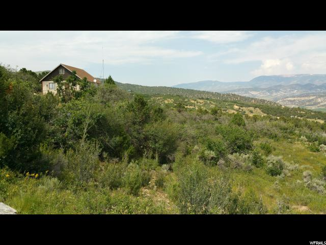 Single Family for Sale at 1026 N MOUNT TABBY Drive 1026 N MOUNT TABBY Drive Tabiona, Utah 84072 United States