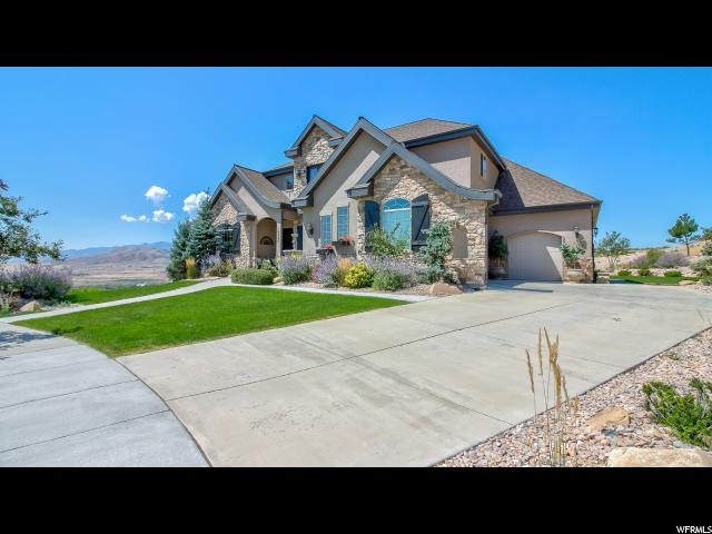 Additional photo for property listing at 4225 N AUTUMN WOOD Circle 4225 N AUTUMN WOOD Circle Lehi, 犹他州 84043 美国