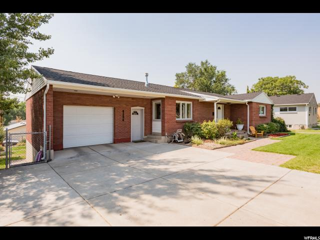 4254 S LYNNE LN, Holladay UT 84124