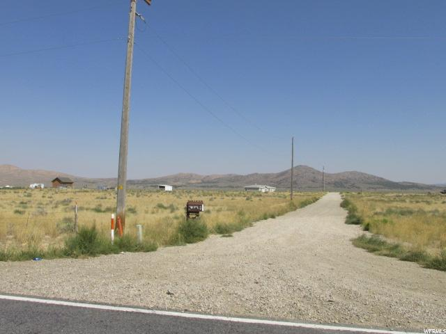 Land for Sale at 2961 E PEHRSON Road Vernon, Utah 84080 United States